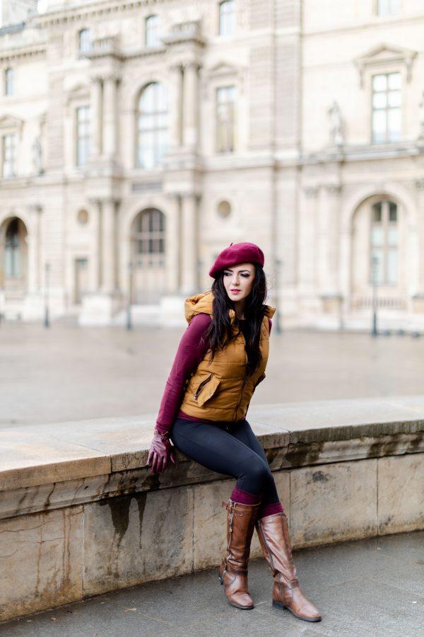Chapmans in Paris